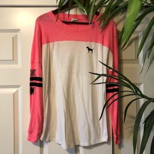 Victoria's Secret PINK Long Sleeve T-Shirt
